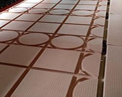 石家庄地暖板
